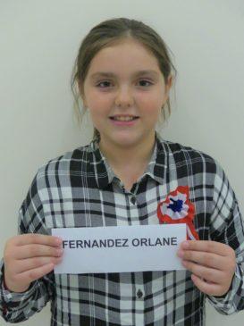 Orlane FERNANDEZ