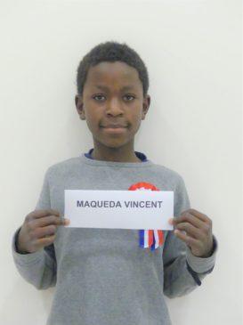 Vincent MAQUEDA