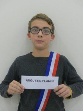 Augustin PLANES