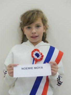 Noemie MOYA