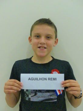 Remi AGUILHON